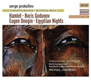 Prokofiev - Incidental Music