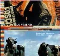 Vriend - Entre El Olivo El Hombre & Choirbook 1