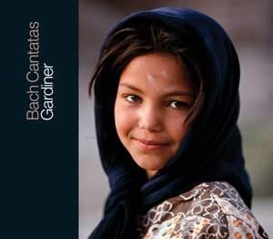 Bach Cantatas Volume 20