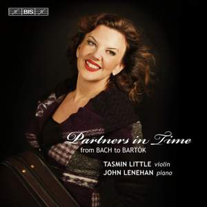 Partners in Time – From Bach to Bartók