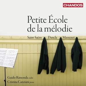 Petite École de la mélodie