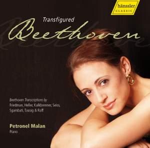 Transfigured Beethoven