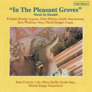 'In The Pleasent Groves' - Music By Handel