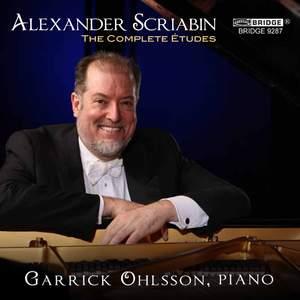 Scriabin - The Complete Etudes for Piano