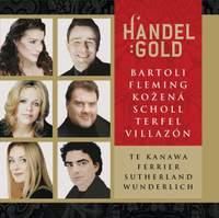 Handel Gold