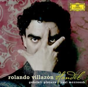 Rolando Villazón - Handel Arias
