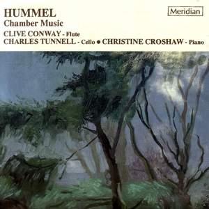 Hummel: Chamber Music (Vol. 1)