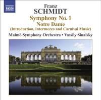 Franz Schmidt - Symphony No. 1