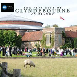 The Very Best of Glyndebourne On Record Product Image