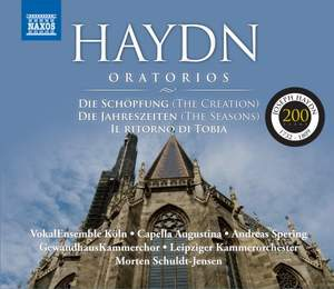 Haydn - Oratorios