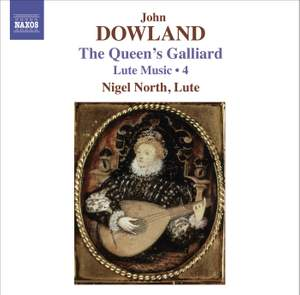 Dowland - Lute Edition Volume 4 Product Image