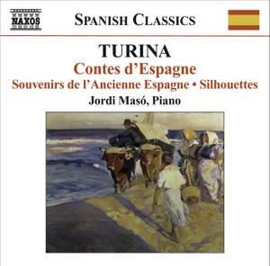 Turina: Piano Music, Volume 5