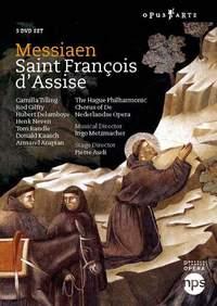 Saint François d'Assise (DVD)