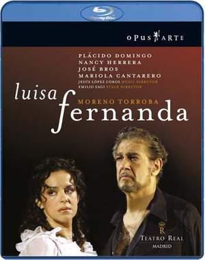 Torroba: Luisa Fernanda