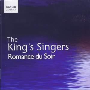 The King's Singers - Romance Du Soir