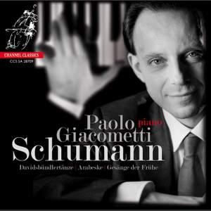 Schumann - Piano Works