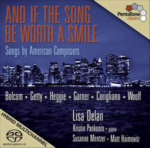 American Songs Product Image