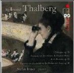 Thalberg - Piano Works