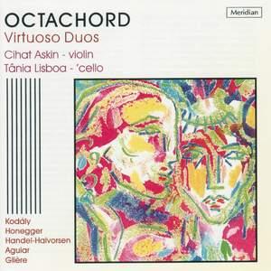 Octachord Product Image