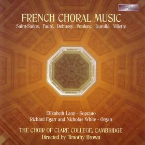 French Choral Music