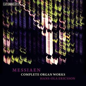 Messiaen - Complete Organ Works Product Image
