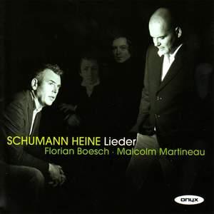 Schumann/Heine Lieder