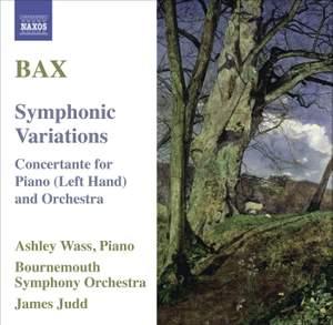 Bax - Symphonic Variations