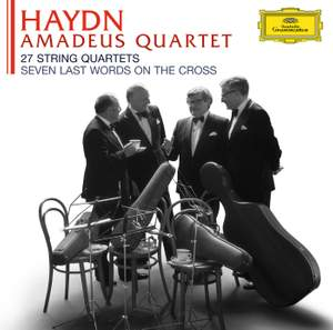 Haydn - 27 String Quartets
