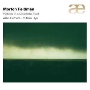 Feldman - Patterns in a Chromatic Field