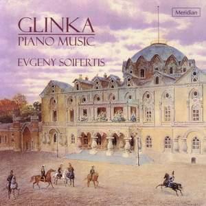 Glink: Piano Music