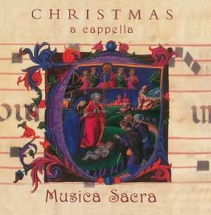 Christmas a cappella I