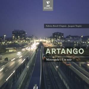 Artango - Metropole & Un soir