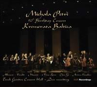 Michala Petri - 50th Birthday Concert