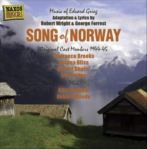 Grieg: Song of Norway