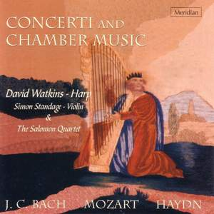 Concerti and Chamber Music