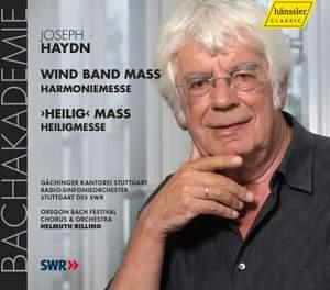 Haydn - Sacred Choral Works