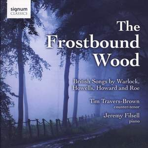 The Frostbound Wood Product Image