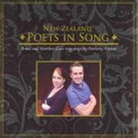 New Zealand Poets in Song