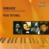 Debussy: Complete Piano Preludes & Etudes