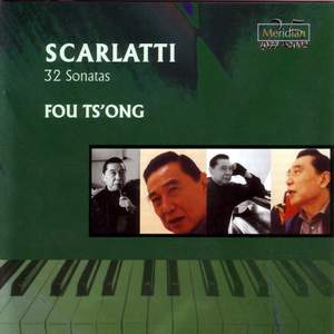 Scarlatti: 32 Sonatas Product Image