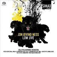 Jon Øivind Ness - Low Jive