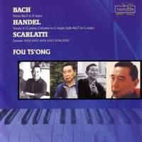 Fou Ts'ong plays Bach, Handel & Scarlatti