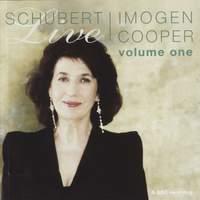 Schubert Live - Volume 1