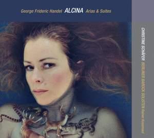 Handel - Arias & Suites from Alcina