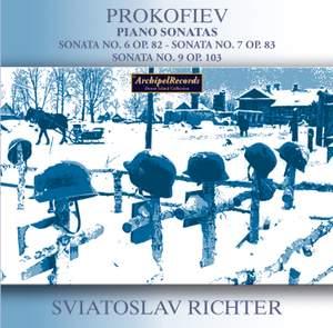 Prokofiev - Piano Works