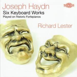 Haydn - Six Keyboard Works