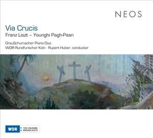 Liszt - Via Crucis