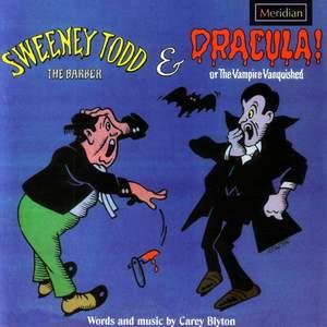 Sweeney Todd & Dracula