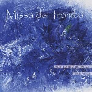 Missa da Tromba (works for trumpet & organ)