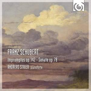 Schubert - Four Impromptus